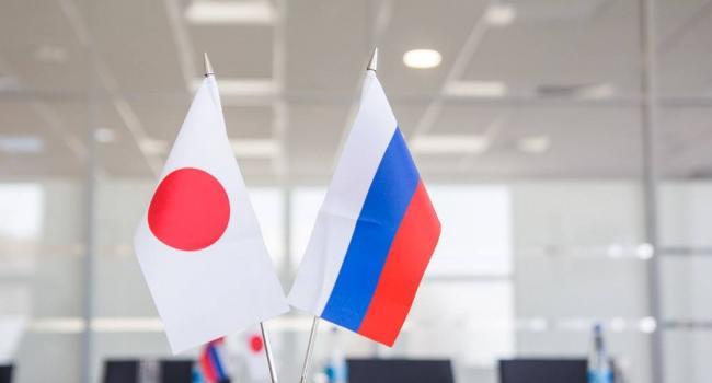 Японцы будут решать территориальные вопросы с Россией мирным путём