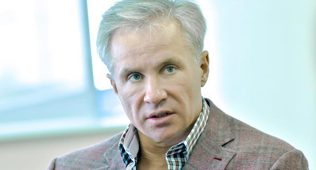 «Из-за открытия рынка Украина богатой не станет»: Косюк утверждает, что после отмены моратория на продажу земли чуда не произойдет