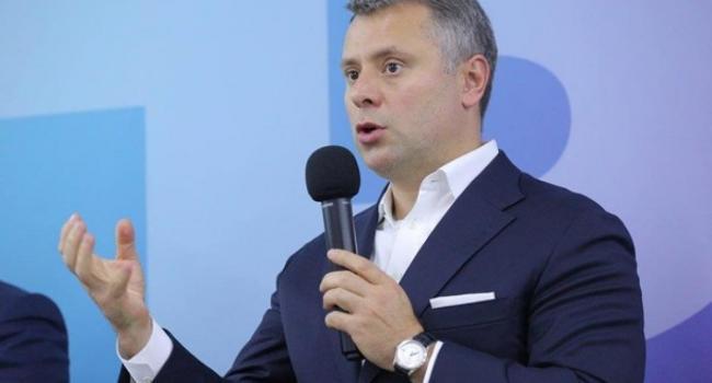 «Окупится только через 28 лет»: Витренко объяснил, почему Украине не выгодна скидка на газ, предлагаемая Путиным