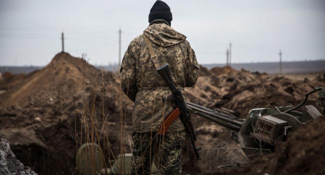 Нардеп: Россия начала атаковать нас со своей территории, погиб комбриг 128-й бригады Коростелев – от Главнокомандующего – ни слова