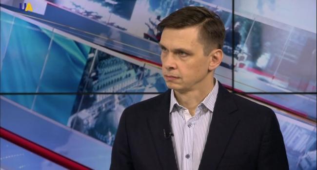 Таран: власть должна настоять на том, чтобы вопрос выборов в ОРДЛО был снят с повестки дня во время «Нормандского формата»