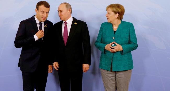 Текст меморандума «Нормандской четверки» уже согласован всеми сторонами. И в нем есть все, что нужно Путину, – Карл Волох