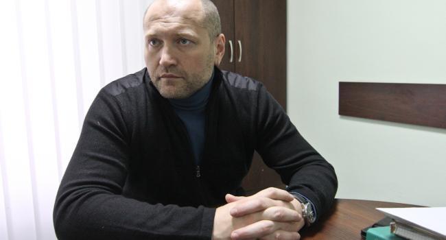 «Приведет Украину к катастрофе»: Береза объяснил, каким будет итог некомпетентных действий команды Зеленского