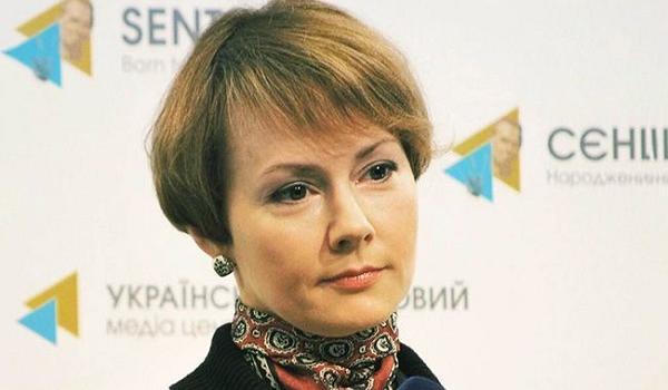 Зеркаль рассказала, какую роль во внешней политике Зеленского играют Ермак и Пристайко