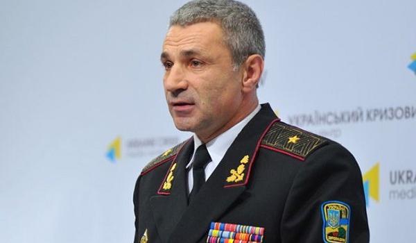 «Русские их угробили»: командующий ВМС оценил состояние возвращенных в Украину кораблей