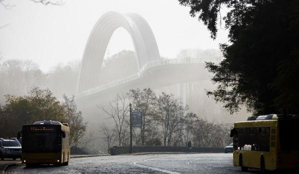 Похолодание и сильные порывы ветра: украинцев предупредили о непогоде в четверг