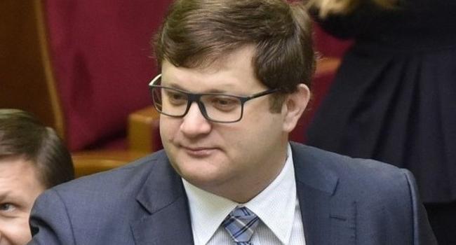 «Нет никаких сомнений»: Арьев заявил, что записи из кабинета руководителя ГБР говорят о политической подоплеке уголовных производств, открываемых против Порошенко