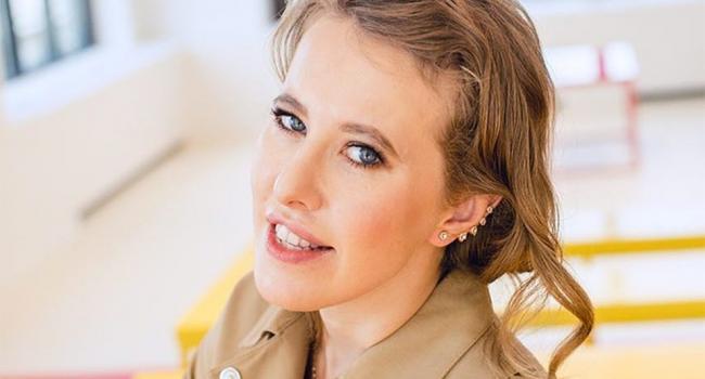 «В рамках свиньи живешь, если ты после секса пошел и сделал аборт»: Ксения Собчак поскандалила на камеру с известным режиссером