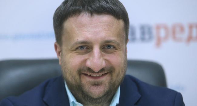 «Возможно, Донбасс станет неким аналогом Приднестровья»: Загородний спрогнозировал итоги саммита в нормандском формате