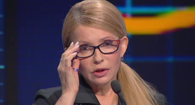 На Банковой всерьез обеспокоены дружбой Тимошенко с Ахметовым и Коломойским, – Соня Кошкина