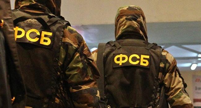 «Подозревают в шпионаже на Украину»: Спецслужба РФ задержала российского военного в Ростовской области