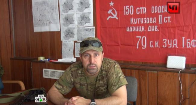 «У нас такая практика – оставлять в строю даже инвалидов»: главарь «ДНР» рассказал о колоссальных потерях