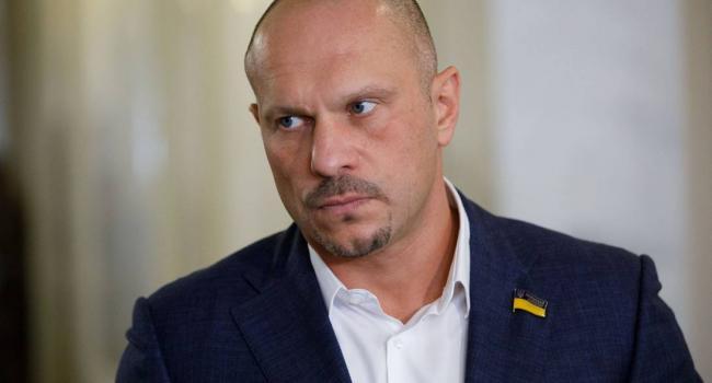 «Партия «Слуга народа» уничтожает украинскую нацию»: Депутат рассказал об агрессии России