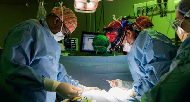 Впервые в мире: Американские врачи ввели пациента в состоянии анабиоза