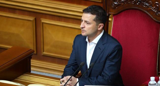 Романенко: Офис президента играется с огнем – собирается скрыть соглашение, которое подпишут в Париже
