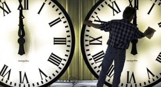 Причинами заболеваний могут быть сезонные переводы времени
