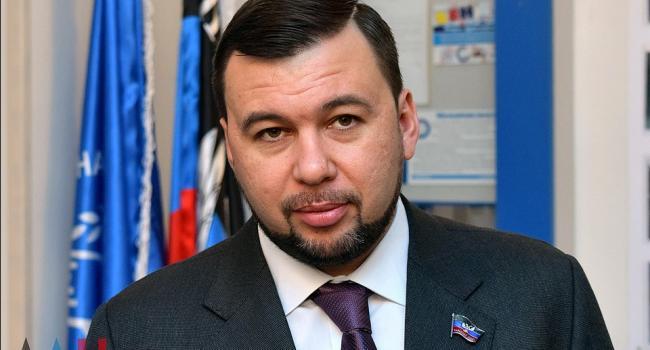 Пушилин раскрыл карты: Украине будут навязывать выполнение требований, как побежденной стороне
