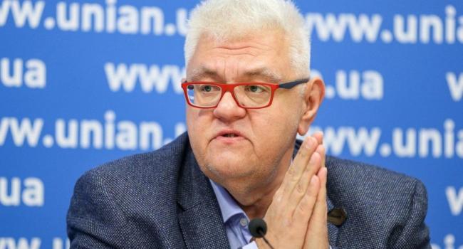 «Нужно вернуть не только территории, но и людей»: Сивохо в очередной раз призвал попросить прощения у Донбасса