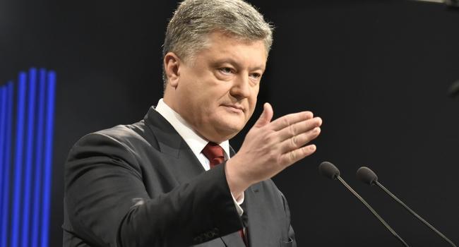 В непростой ситуации Порошенко и его люди сделали все, что могли - Морозов