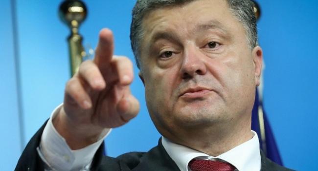 «Порошенко тявкнул о свободе и гидности»: Скубченко прокомментировал годовщину Майдана