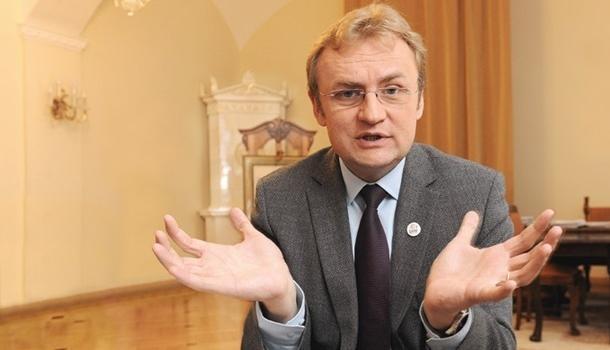 Мэра Львова Садового обвинили в злоупотреблении властью: в чем суть