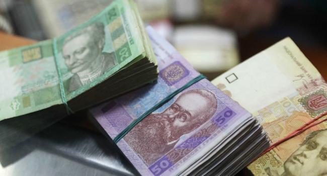 Беременные женщины и больные украинцы перестали получать выплаты из Фонда социального страхования