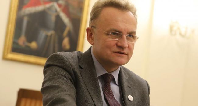 Давыдюк: вручение подозрения мэру Садовому – лучший сигнал, что команда президента готовится к местным выборам