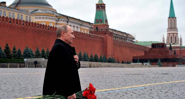 «Отправили в психушку»: Блогер рассказал об украинке, выдававший себя за жену Путина