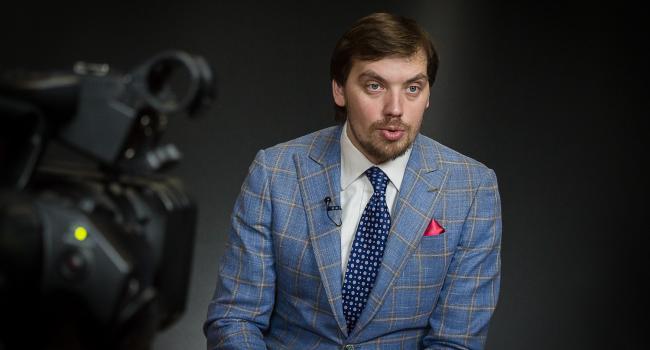 Гончарук заявил, что правительство не собирается пересматривать тарифы
