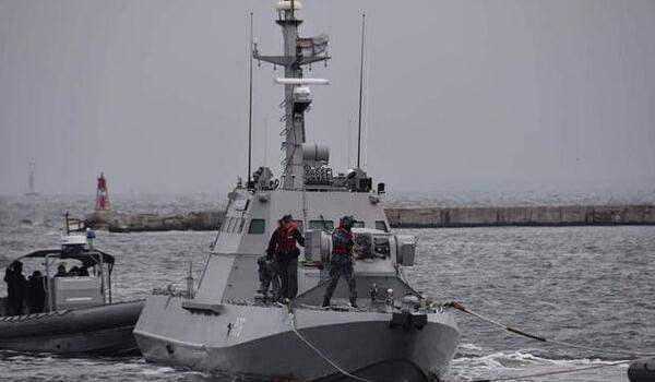 «Остались в качестве вещественных доказательств в уголовном деле»: адвокат моряков объяснил разграбление РФ украинских кораблей