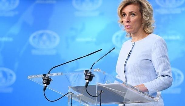 «Уже и до космоса добрались»: Захарова закатила истерику из-за заявления генсека НАТО
