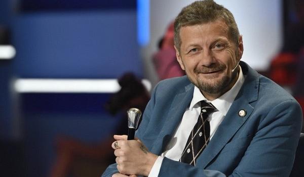 «Пускай придет и покажет»: Мосийчук прокомментировал заявление Арахамии о гражданстве