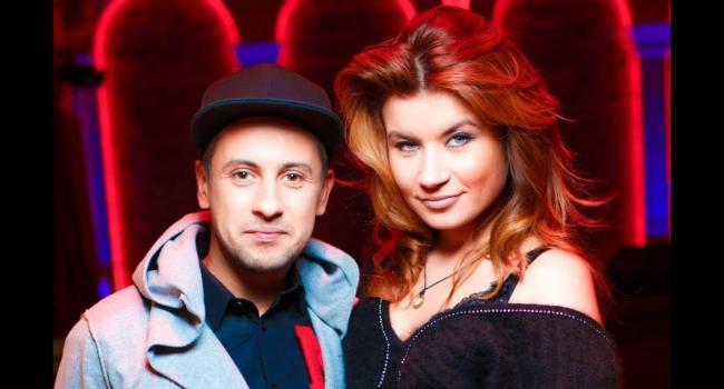 «Пора прощаться»: Жена Дмитрия Монатика сменила фамилию