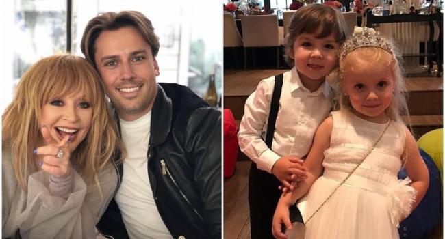 «Жена поёт, дети плывут, папа снимает»: Максим Галкин показал, как его 6-летние дети плавают под водой, удивив общественность