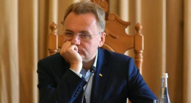 Блогер: Садовый имеет властные квоты в «зеленом правительстве», имеет министра и двух заместителей министра