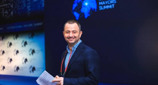 «Чей я человек?»: Максим Бахматов рассказал о своём приходе на должность в мэрии