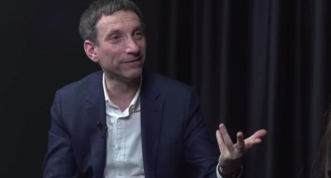 Портников: в России на полном серьезе считают, что украинцев не существует