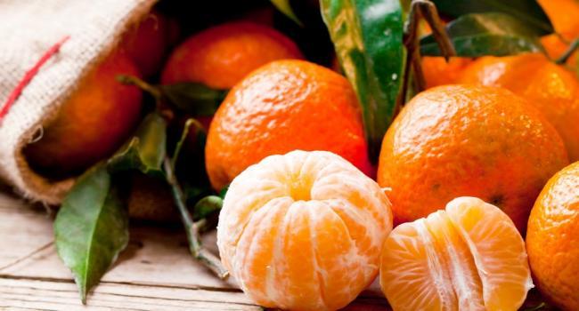 Сезон мандаринов в разгаре: Медики рассказали о пользе цитрусовых