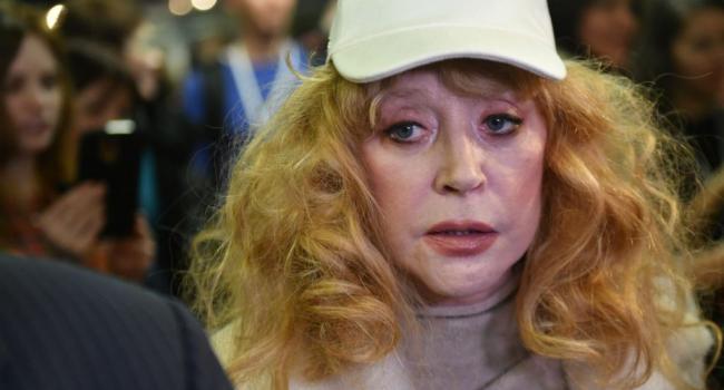 «Функции организма ослаблены, стимулировать ничем»: Косметолог прокомментировала изменения во внешности Пугачёвой