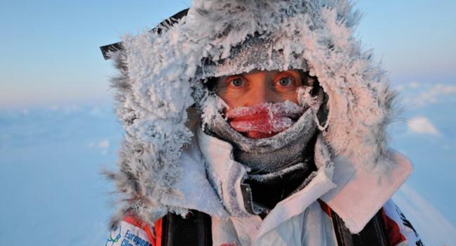 До -8: синоптики предупредили украинцев о ледяном шторме