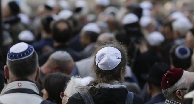 Украина вторая в Европе по антисемитизму: блогер увидел в озвученных данных российский след