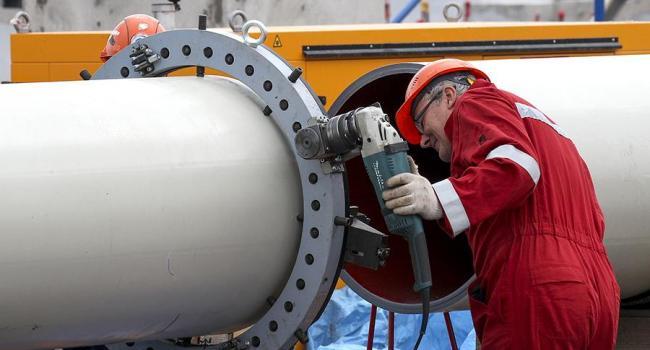Козак рассказал о сроках введения в эксплуатацию «Северного потока-2»