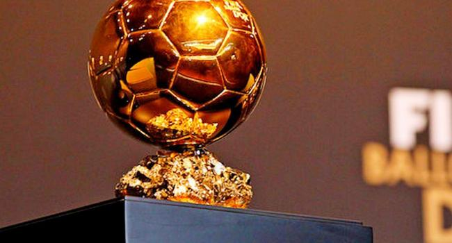 СМИ назвали имя нового обладателя Золотого мяча