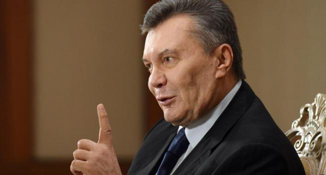 Карл Волох: дела о преступлениях банды Януковича при содействии Портнова надежно похоронили в ГБР Богдан и Труба