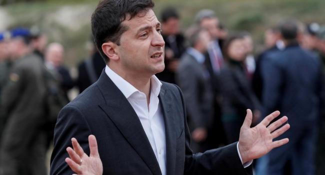 «Совершил их еще на старте»: Политический эксперт указал на три стратегические ошибки, которые допустил Владимир Зеленский