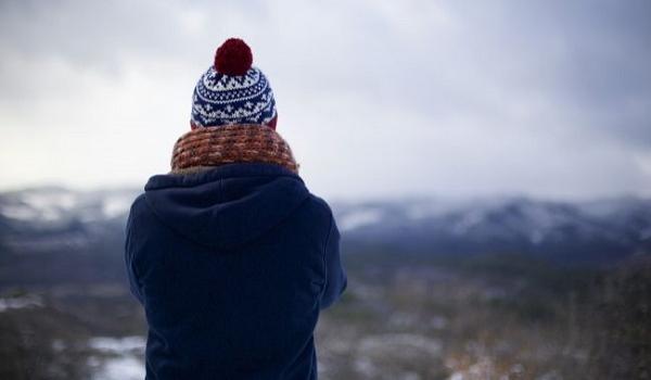 Шторм, мороз и ветер: синоптик рассказала о погоде на выходных