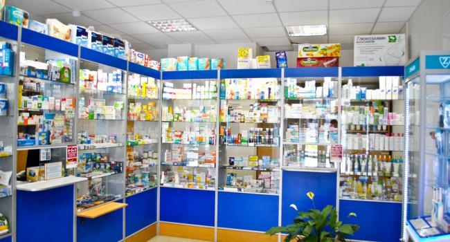Докатились: В российских аптеках теперь продают лекарства в кредит