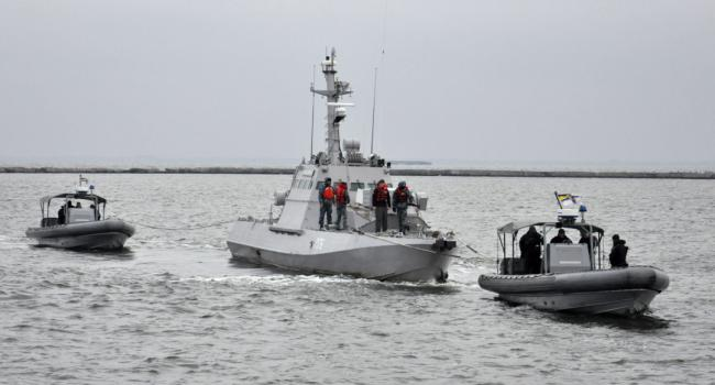 «Им даже шторки поменяли»: В Крыму рассказали о возвращённых Украине кораблях