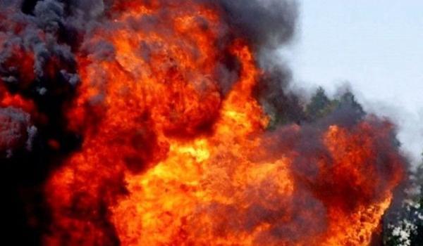 В Торезе был взорван «табачный король» - местные СМИ