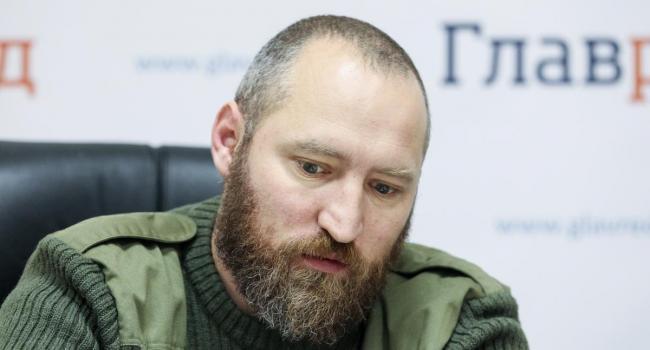 «К власти пришли люди, у которых противоположные взгляды на Революцию достоинства»: Гай заявил, что Украина разворачивается в сторону РФ